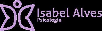 Psicóloga Isabel Alves